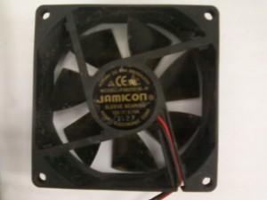 Вентилятор Jamicon блока питания ATX ISO-450PP