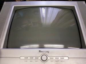 """Телевизор цветного изображения 14"""" Elenberg 1403"""