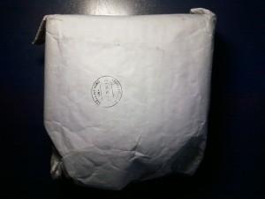 Мелкий пакет с tinydeal.com