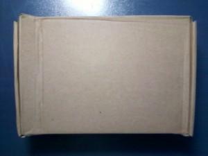 Упаковка китайского клона PSP