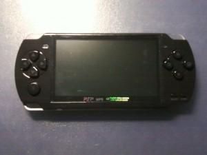 PSP из Китая
