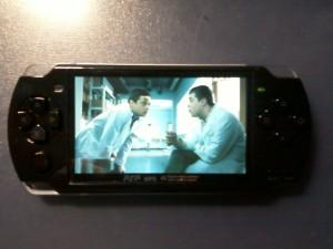 """Герои сериала """"Интерны"""" - Глеб и Семён на китайской PSP"""