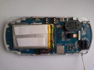 Скручиваем китайский аналог PSP