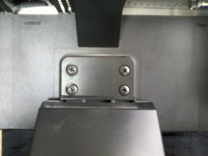 Винты подставки LCD монитора Samsung SyncMaster 710N