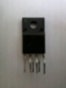 Микросхема DM0565R из монитора Samsung 710N