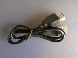 USB удлинитель Easycap с buyincoins