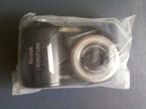Фотоаппарат Kodak EasyShare C1530 в упаковке