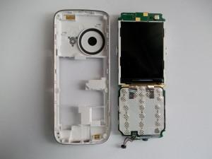 Плата сотового телефона Fly MC180