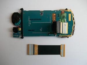 Новый шлейф сотового телефона Samsung SGH-J610