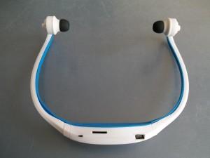 MP3 плеер в распакованном виде