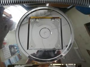Монитор Samsung SyncMaster 961BW без подножки