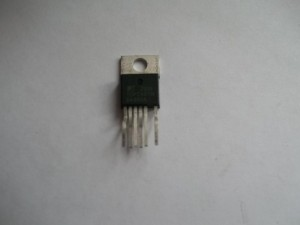 Новый шим контроллер TOP246YN. Ставим в монитор Samsung SyncMaster 710V