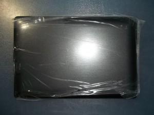Упакованная задняя крышка планшета allwinner A13 tablet pc