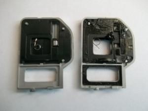 Магнит на датчик открытия шторки камеры сотового телефона Nokia N82