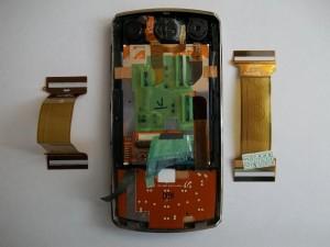 Шлейфы для сотового телефона Samsung SGH-D800