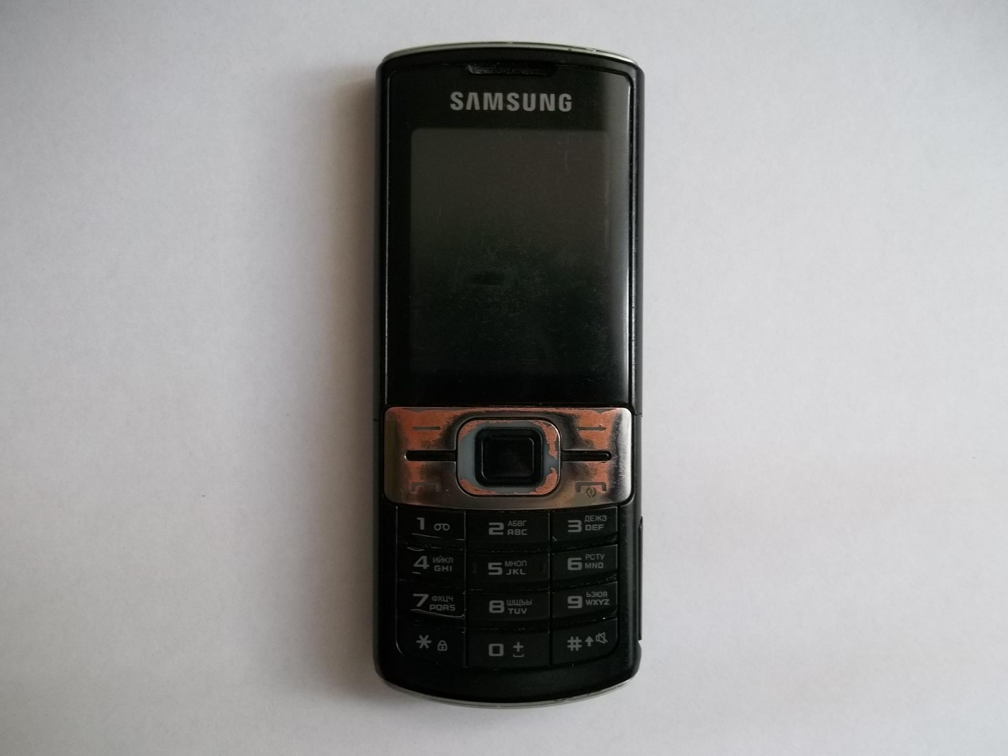 телефона не включается: