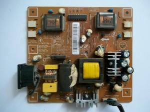 Плата блока питания-инвертора монитора Samsung SyncMaster 710N