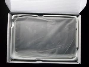 Планшет на VIA8850 упакованный в коробку