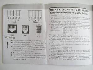 Инструкция 2 страница