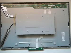ЖК монитор Acer AL2216W без задней крышки