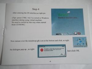Инструкция к Signal King SK-360000N страница 6