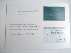 Инструкция к Signal King SK-360000N страница 13