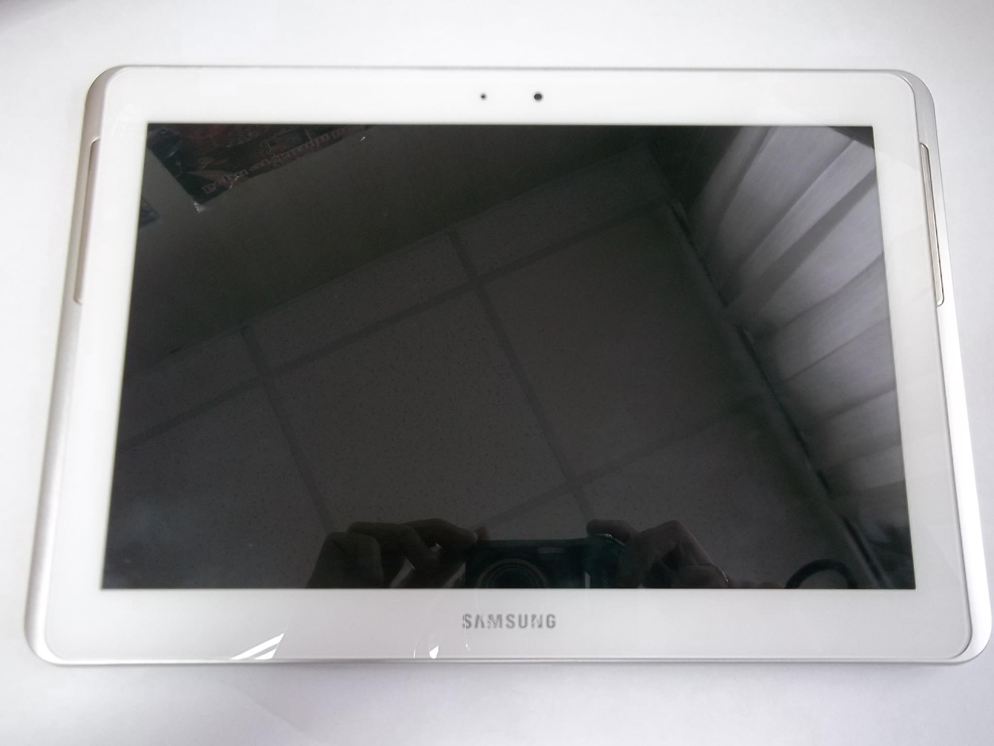 Инструкция к планшету самсунг 5100