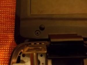 Декоративные резиновые заглушки в матрице