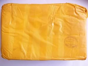 Посылка с планшетом на ATM7013