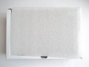 Планшет защищенный тонким поролоном