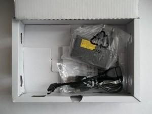 Зарядное устройство, инструкция, miniUSB кабель и OTG кабель