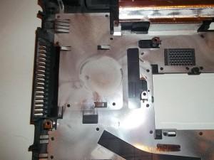 Пыль в ноутбуке Sony Vaio PCG-71211V