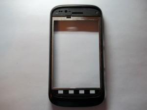 Выламываем старый тачскрин сотового телефона ZTE V790
