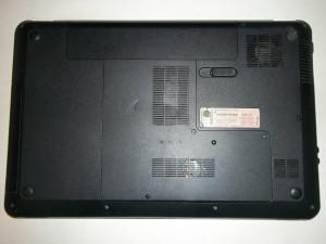 Приступаем к разборке ноутбука HP Pavilion g6