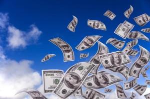 Деньги с блога