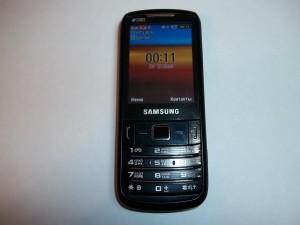Собранный телефон Samsung GT-C3782