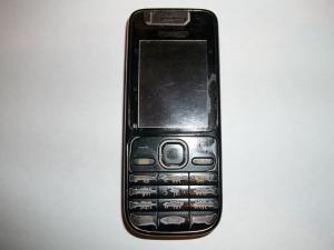 Сотовый телефон Nokia C2-01 в неисправном состоянии