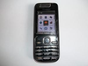 Работающий телефон Nokia C2-01