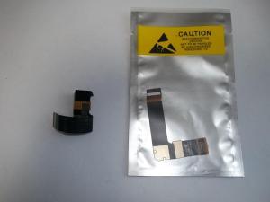 Старый и новый шлейфы сотового телефона Samsung GT-E2550
