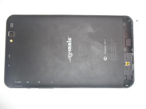Откручиваем один винтик в планшете IRBIS TX17