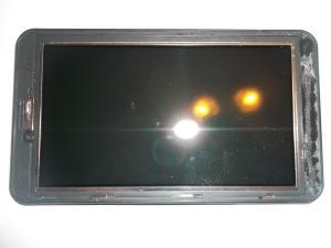 Остатки клея на планшете IRBIS TX17