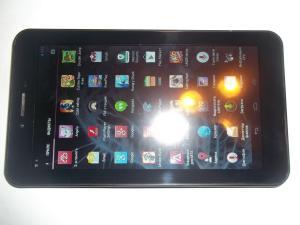 Работающий планшет IRBIS TX17
