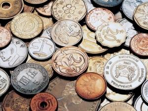 Дырявые деньги