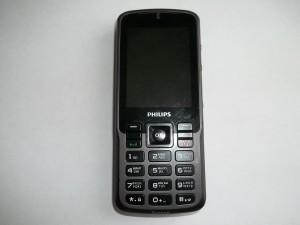 Сотовый телефон Philips Xenium X2300