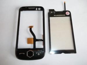 Новый тачскрин сотового телефона Samsung S8000